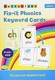 Fix-it Phonics - Level 2 - Keyword Cards (2nd Edition)