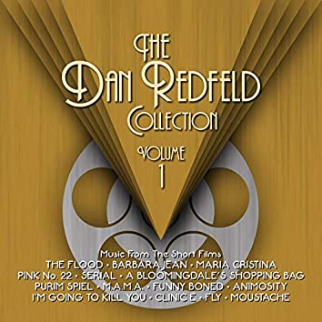 The Dan Redfeld Collection, Vol. 1