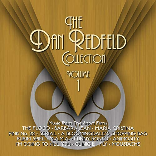 Dan Redfeld