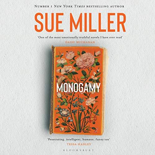 Monogamy cover art