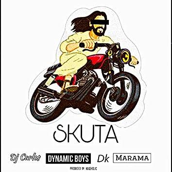 Skuta (feat. Dynamic Boyz, Dk & Marama)