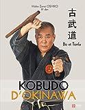 Kobudo d'Okinawa - Bo et Tonfa