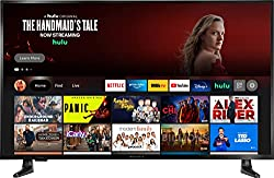 in budget affordable Brand new Insignia NS-43DF710NA21 43 inch Smart 4K UHD – Fire TV Edition, released in 2020