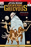 Star Wars: General Grievous (2005) #1 (of 4) (English Edition)