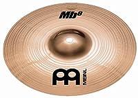 "MEINL Cymbals マイネル Mb8 Series スプラッシュシンバル 10"" Splash MB8-10S-B 【国内正規品】"
