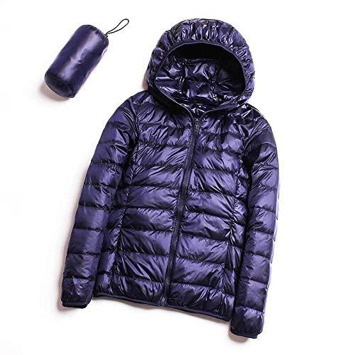 smilecstar Anorak Fleece Ski Jacket met capuchon voor dames Mountain