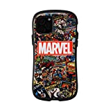 iFace First Class MARVEL iPhone 11 Pro ケース [コミック/表紙]