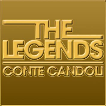The Legends - Conte Candoli