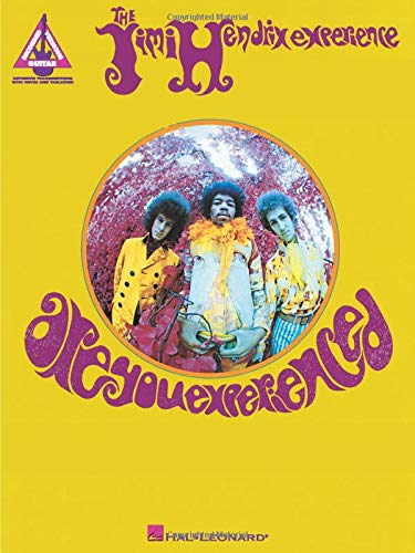 The Jimi Hendrix Experience: Are You Experienced