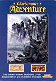 Warhammer Adventure - The Enemy Within Campaign:The Enemy Within, Shadows over Bogenhafen, Death on the Reik (Warhammer Fantasy Roleplay)
