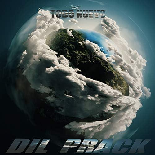 Dil Prack feat. Kladerk, Slyx, Guss, Elementor, Yøng & O.G.A
