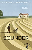 Sounder (A Puffin Book)