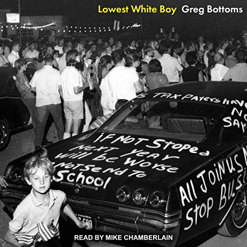 Lowest White Boy cover art