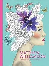 matthew williamson book