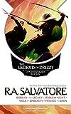 The Legend of Drizzt 25th Anniversary Edition, Book III