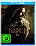 Bluray 3D Charts Platz 1: Der Hobbit: Smaugs Einöde 3D (+Blu-ray)