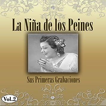 La Niña de los Peines - Sus Primeras Grabaciones, Vol. 2