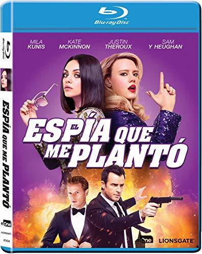 El Espía Que Me Plantó Blu-Ray [Blu-ray]