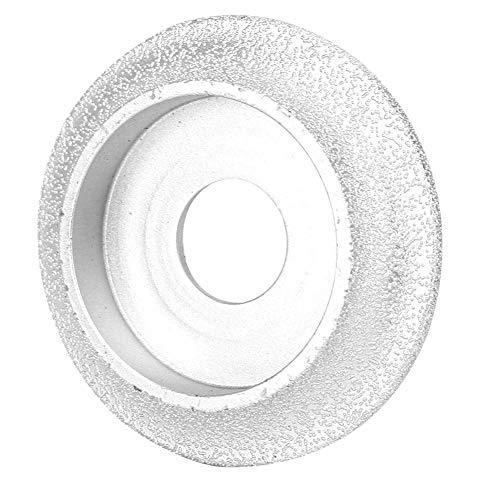Schleifscheibe, einfache Bedienung Langlebige Lötscheibe aus gelötetem Stein,(French grinding wheel 1.0)