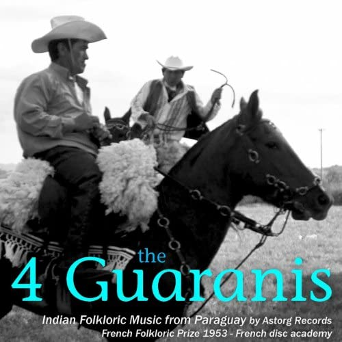 The 4 Guaranis