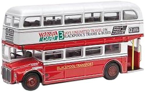 los últimos modelos Corgi 1 76 12 12 12 St Annes Routemaster negropool Transport Bus Model by Corgi  comprar marca