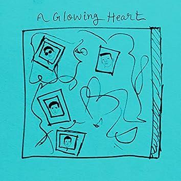 A Glowing Heart