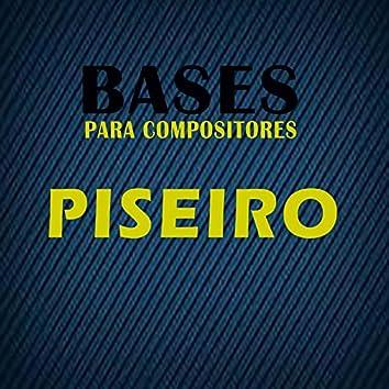 Bases para Compositores Piseiro
