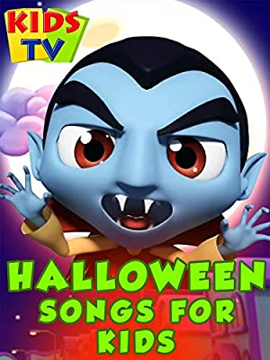 Halloween Song for Kids - Kids TV