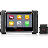 Autel MaxiCOM MK808TS TPMS Programming Tool Scanner with Full TPMS Service All Systems Diagnoses...