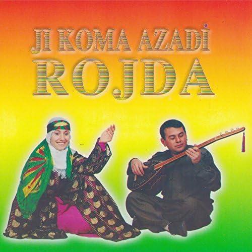 Rojda, Ji Koma Azadi
