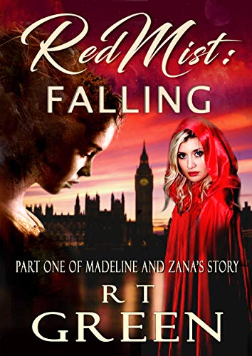 RED MIST FALLING: Part One of the Red Mist Series