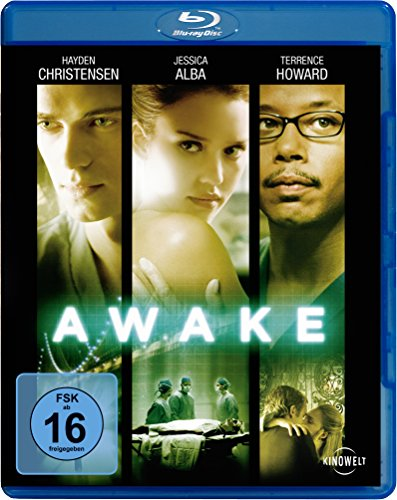 Awake [Blu-ray]