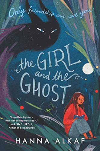 Compare Textbook Prices for The Girl and the Ghost  ISBN 9780062940957 by Alkaf, Hanna