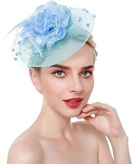 Fascinator Hats, Kentucky Derby Hats and Tea Party Hats for Women, Fascinators for Women