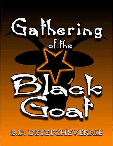 Gathering of the Black Goat (English Edition)