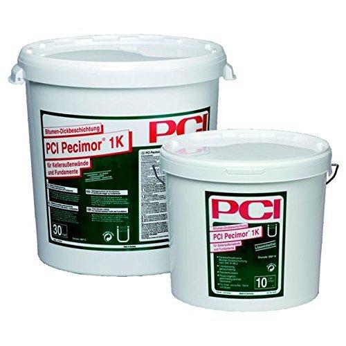 PCI Pecimor 1K Bitumen Dickbeschichtung (10 l)