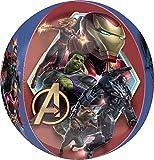 Globo Avengers Endgame Esferas 40cm