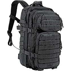 10 Best Tactical Backpacks Review in 2019 With Ultimate Buying Guide 9