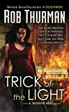 Trick of the Light (Trickster, Book 1)