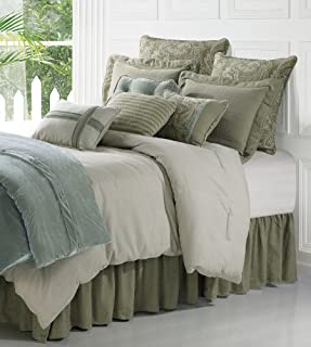 HiEnd Accents Arlington Super Comforter Set, King