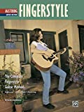 Mastering Fingerstyle Guitar: Complete Fingerstyle Guitar Method (Complete Method)