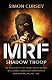 Best Military Books - MRF Shadow Troop: The untold true story of Review