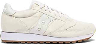 Saucony Jazz Original Camo Women 12 White