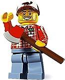Lego Minifigures Series 5 - Lumber Jack