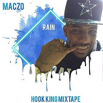 MacZo Rain Hook King Mixtape