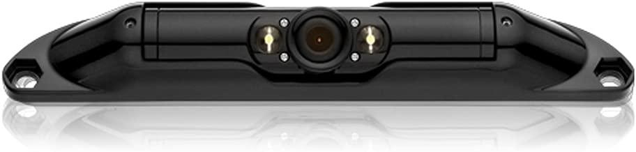 BOYO VTL420HD – Bar-Type License Plate HD Backup Camera (Black)