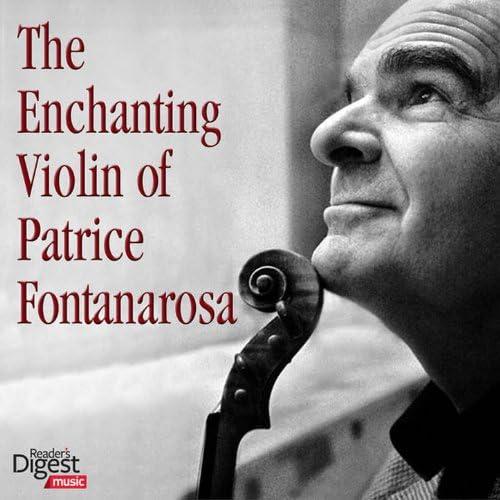 Patrice Fontanarosa & Douglas Gamley