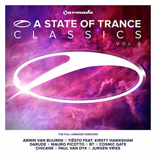 Home (Cosmic Gate Remix)