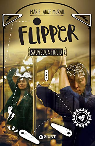 Flipper (Sauveur & Figlio Vol. 2)
