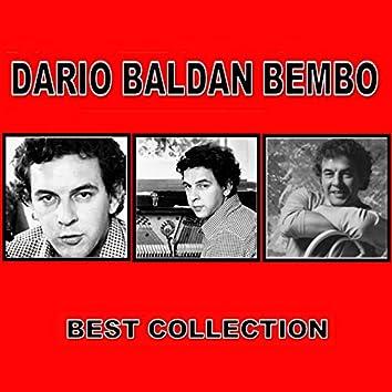 Dario Baldan Bembo Best Collection